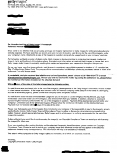 free letter of intent to take legal action template examples  letter legal notice template pdf