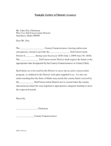 free sample job letter for immigration barring notice template doc