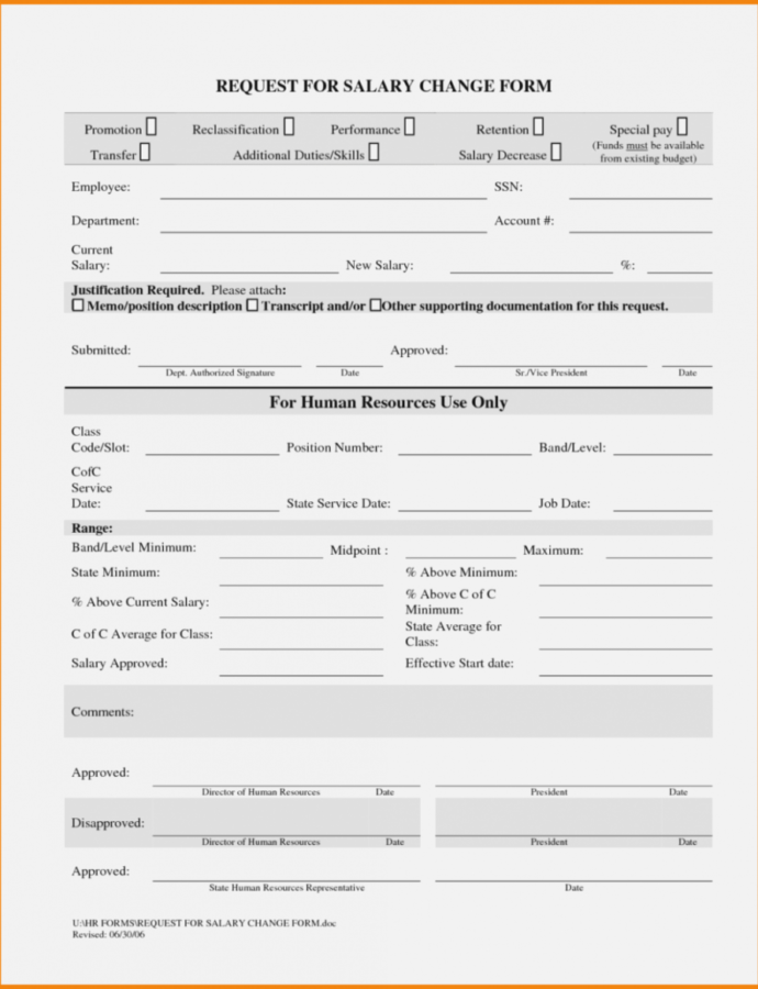 Free Top 14 Trends In Sample  Realty Executives Mi  Invoice And Resume Payroll Change Notice Form Template Doc