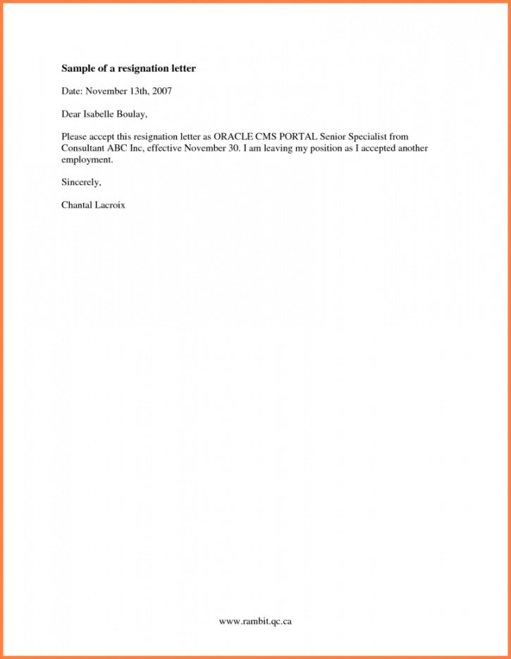 free two week notice letter for daycare example aderichie co how do i simple 2 week notice template sample