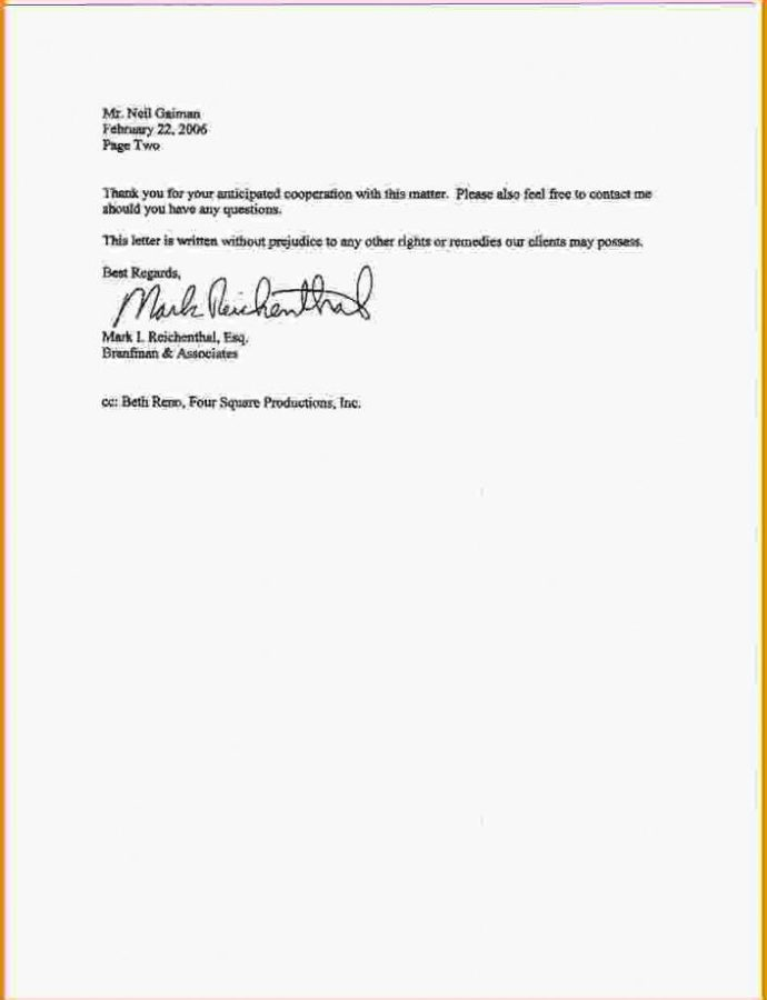 7 Example Two Weeks Notice Email  Ismbauer 2 Weeks Notice Email Template Word