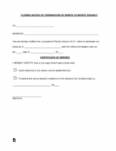 break lease letter sample to tenant early landlord notice landlord notice to terminate lease template example