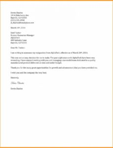 costume 2 weeks notice letter of resignation  bio letter format template resignation letter 2 week notice sample