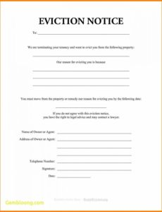 costume 30 day eviction notice form illinois  mbm legal 30 eviction notice template sample