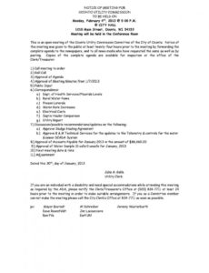 costume download notice of meeting style 3 template for free at notice of board meeting template