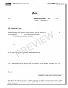 editable new york notice to tenants forms eviction notice ny template word