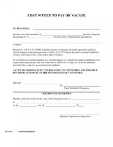 free 035 free notice to pay rent or quit template admirably notice to pay rent or quit template doc