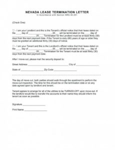 30 day rental notice  cernomioduchowski thirty day notice to vacate template word
