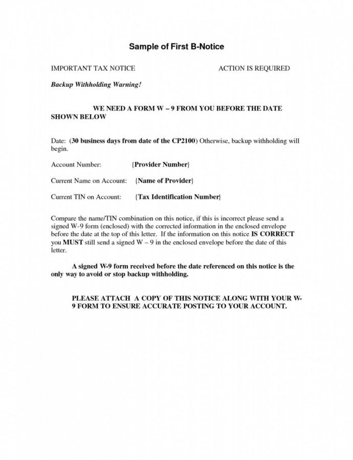 Costume 68 Top First B Notice Form Template By Pictures At First B Notice Form Template Sample