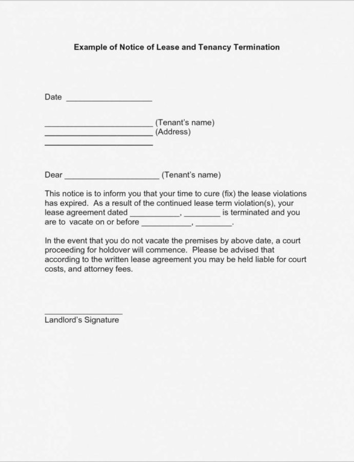 Costume Cover Letter Template Short Makes For Giving Notice On Flat Giving Notice To Tenants Letter Template