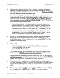 editable download late rent notice style 1 template for free at notice of late rent template doc