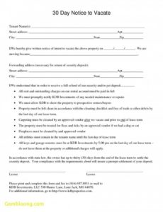 editable eviction notice create free letter minutes printable new eviction notice for roommate template