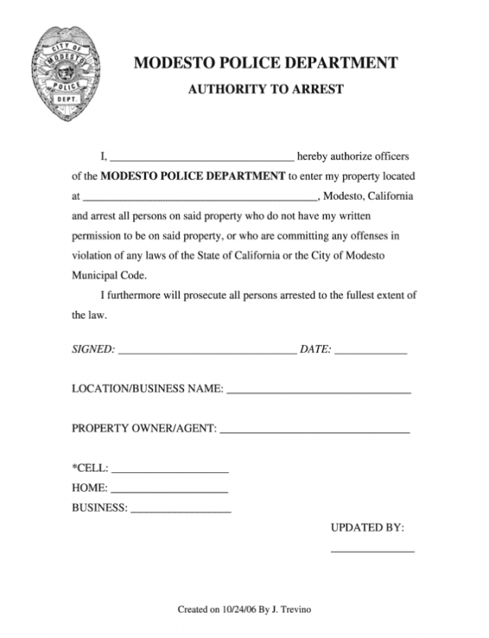 Free Illinois No Trespass Letter  Fill Online Printable No Trespassing Notice Template Word